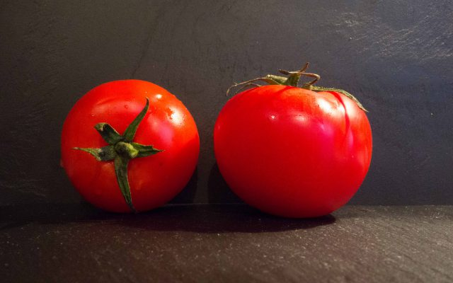 Kartoffel-Tomaten-Topf