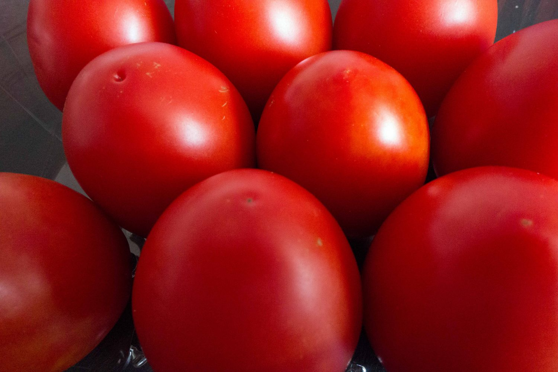 Tomatensosse
