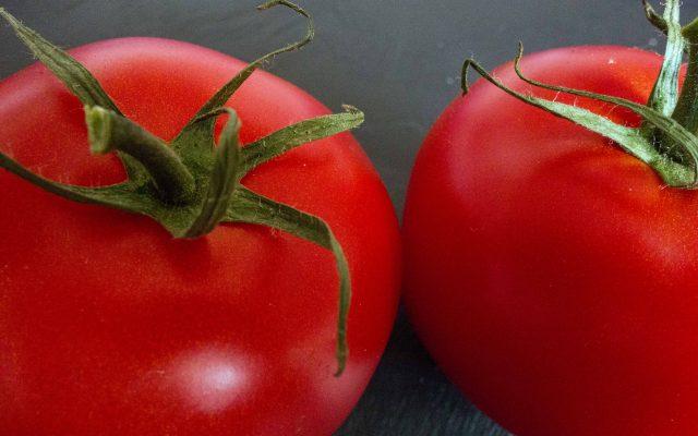 Tomaten-Kokos-Chili-Suppe