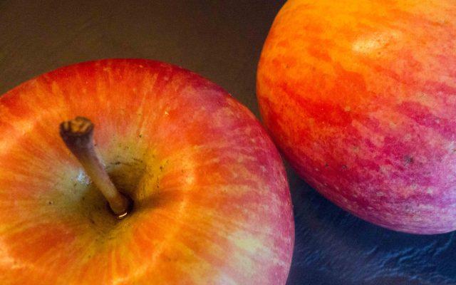 Apfel-Pastinaken-Chutney