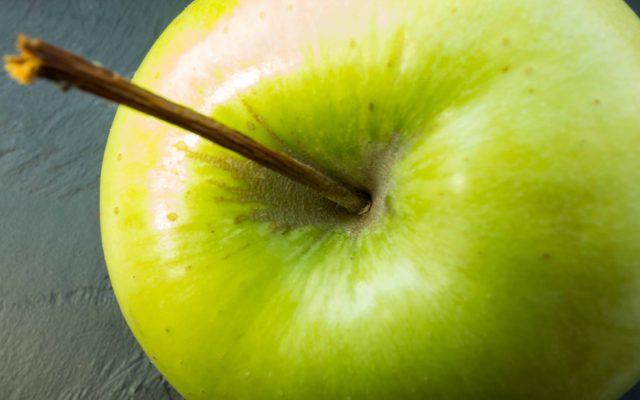 Apfel-Sellerie-Salat