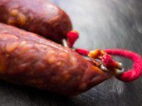 Wintereintopf mit Chorizo