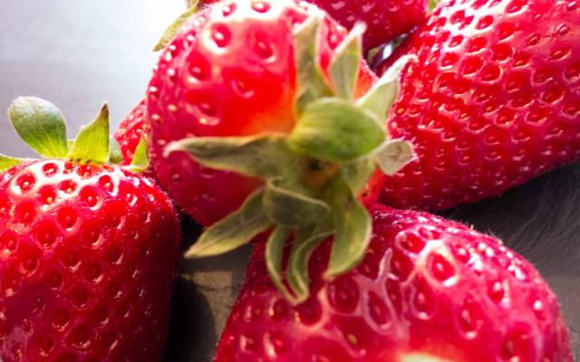 Erdbeer-Ananas-Kompott