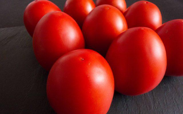 Tomaten-Kirsch-Chutney