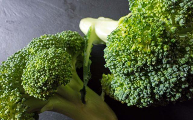 Brokkoli-Blumenkohl-Auflauf